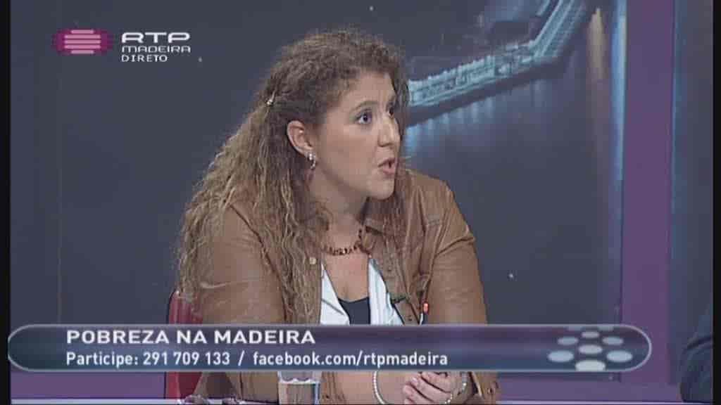 Pobreza na Madeira...