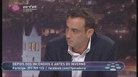 Interesse Público - A Madeira depois dos incêndios e antes do Inverno