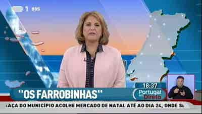Portugal em Direto 2016