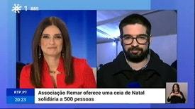 Telejornal 2016