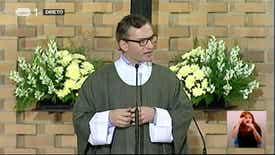 Eucaristia Dominical - 2016 - XXVI Domingo do Tempo Comum