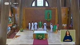Eucaristia Dominical - 2016 - XXVIII Domingo do Tempo Comum