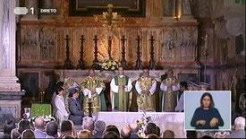 Eucaristia Dominical - 2016 - XXX Domingo do Tempo Comum