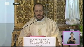 Eucaristia Dominical - 2016 - XXXIV Domingo do Tempo Comum