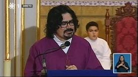 Eucaristia Dominical - 2016 - Domingo II do Advento