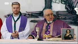 Eucaristia Dominical - 2016 - IV Domingo do Advento