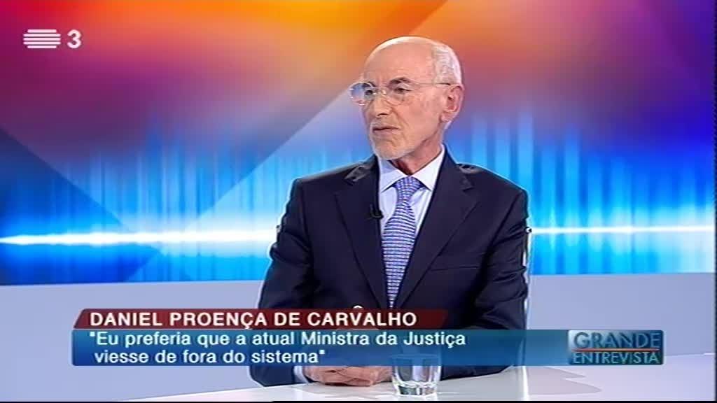 Proença de Carvalho