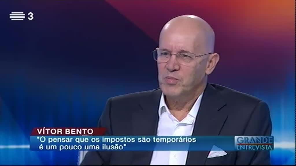 Vitor Bento