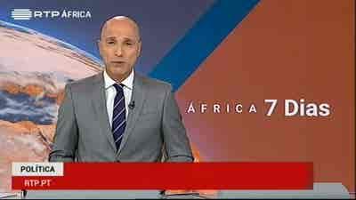 África 7 Dias