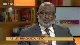 Debate Africano