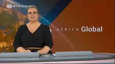 África Global