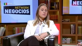 Network Negócios 2016 - Helen Doron Portugal e Escola Virtual da Porto Editora