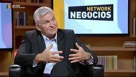 Network Negócios 2016 - Malo Clínic e Clínica do Tempo