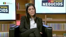 Network Negócios 2016 - Antarte e Têxteis J. F. Almeida