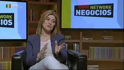 Network Negócios 2016 - Terra Nostra e Vitacress