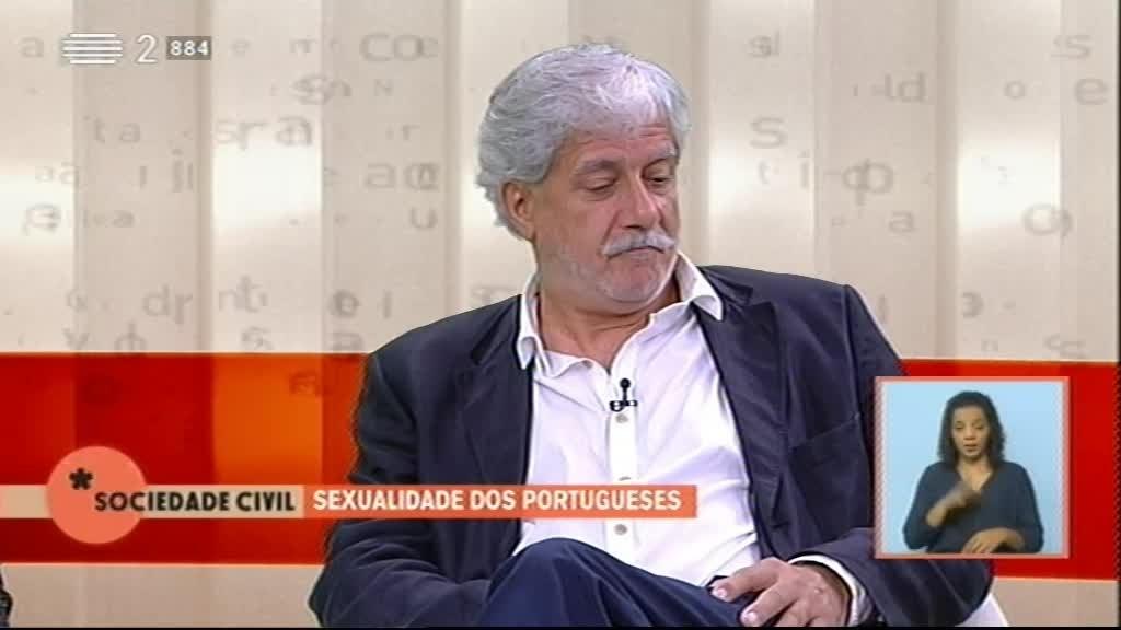Sexualidade dos Portugueses