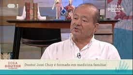 Diga Doutor - Medicina Tradicional Chinesa e Osteopatia