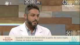 Diga Doutor - Tumores Cerebrais