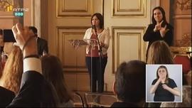 Fundação Carmen Pardo-Valcarce e Carta da Diversidade