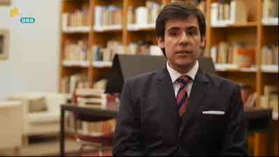 A Minha Tese - Ary Ferreira da Cunha (Doutorando em Direito - Faculdade de Direito da Universidade do Porto)