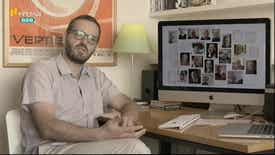 A Minha Tese - Luís Urbano (Doutoramento em Arquitetura e Cinema - Faculdade de Arquitetura da Universidade do Porto)
