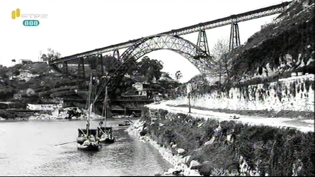 As Pontes do Engenheiro Edgar Cardoso