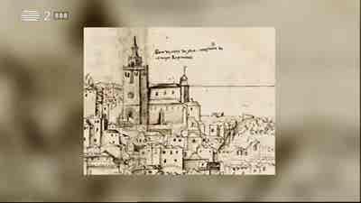 Visita Guiada - Igreja de São Vicente de Fora