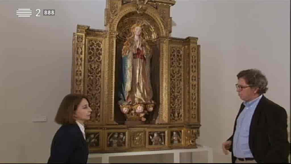 Sé e Museu Diocesano de Santarém...