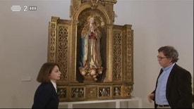 Visita Guiada - Sé e Museu Diocesano de Santarém