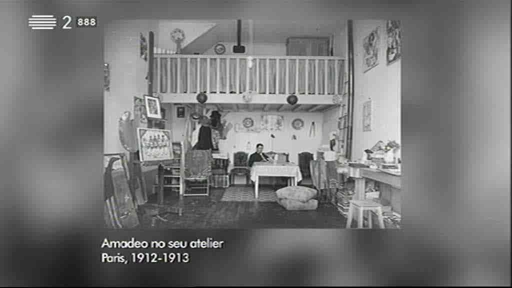 Amadeo de Souza-Cardoso...