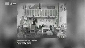 Visita Guiada - Amadeo de Souza-Cardoso
