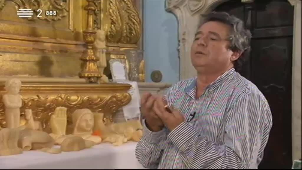 Santuário de Nossa Senhora de Aires, Viana do Alentejo
