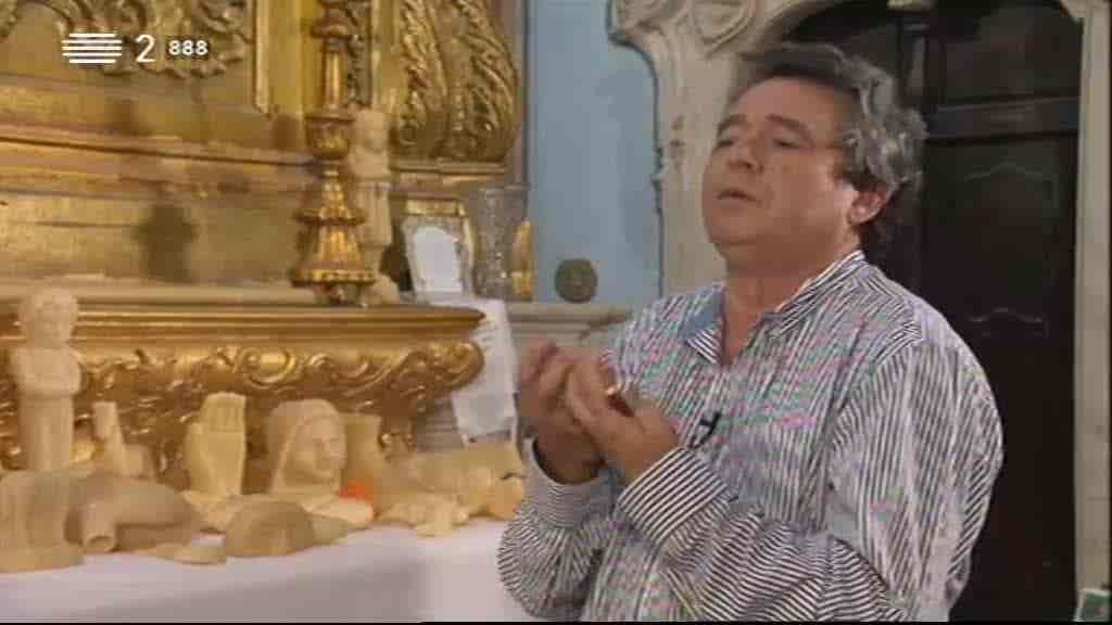 Santuário de Nossa Senhora de Aires,...
