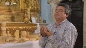 Visita Guiada - Santuário de Nossa Senhora de Aires, Viana do Alentejo