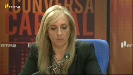 Conversa Capital - Matos Fernandes, Ministro do Ambiente