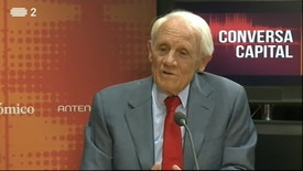 Conversa Capital - Amândio da Fonseca, Presidente do Grupo EGOR