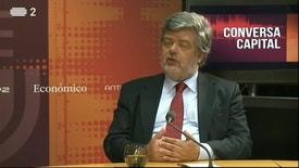Conversa Capital - João Almeida Lopes, Presidente da APIFARMA