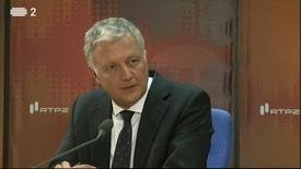 Conversa Capital - Pedro Rebelo de Sousa, Presidente do Instituto de Corporate Governance