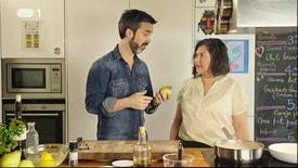 Na Cozinha com Henrique Sá Pessoa - Legumes e Fruta