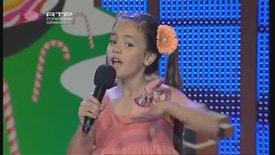 35º Festival da Canção Infantil da Madei