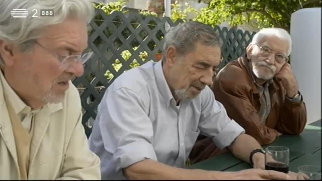 Os Médicos Comunistas de Salazar