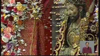 Celebração Eucarística - Senhor Santo Cr