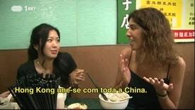 Portugueses pelo Mundo - Hong Kong