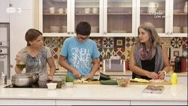 Cozinha Com Amor
