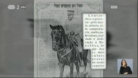 Postal da Grande Guerra