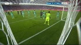 Futebol: Campeonato Europa 2016 - França - Portugal x País de Gales