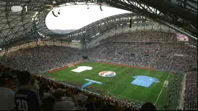 Futebol: Campeonato Europa 2016 - França - Alemanha x França