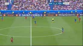 Futebol: Campeonato Europa 2016 - França - Portugal x França