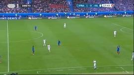 França x Islândia
