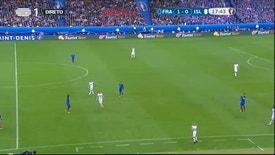 Futebol: Campeonato Europa 2016 - França - França x Islândia